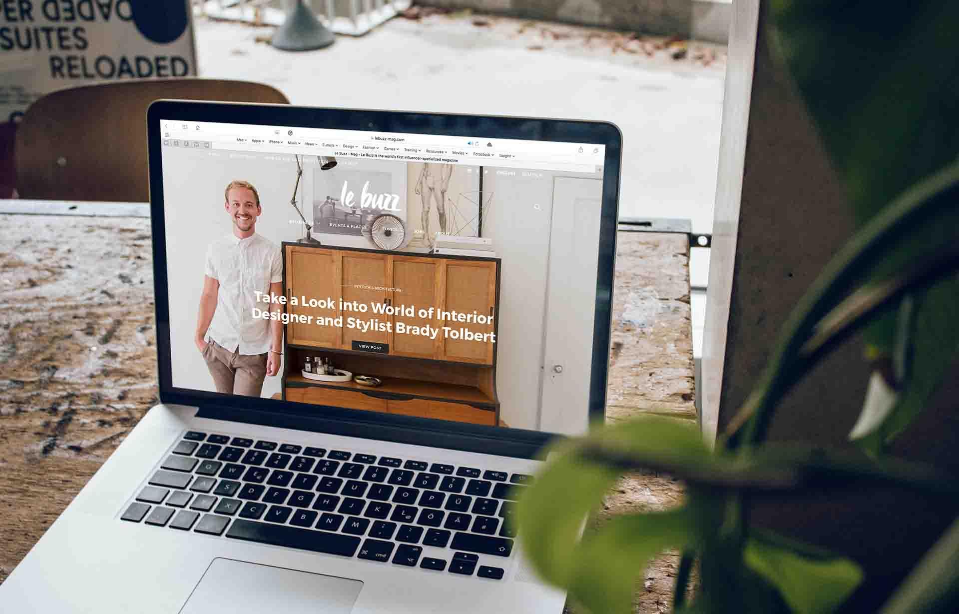 sviluppo siti web roma