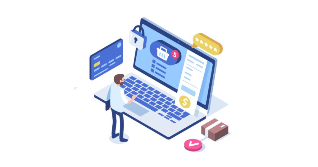 e-commerce agency